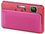 サイバーショット DSC-TX20 (P) [ピンク]