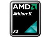 Athlon II X3 Triple-Core 455 BOX 製品画像