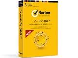 ノートン 360 バージョン 6.0 製品画像
