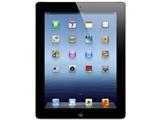 iPad Wi-Fiモデル 64GB MC707J/A [ブラック] 製品画像