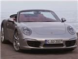 911カレラ カブリオレ 2011年モデル