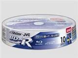 BV-R130E10W [BD-R 6倍速 10枚組]