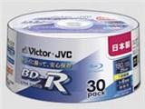 BV-R130E30W [BD-R 6倍速 30枚組]