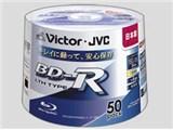 BV-R130E50W [BD-R 6倍速 50枚組]