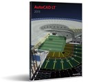 AutoCAD LT 2013 Commercial New SLM 製品画像
