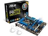 P8Z77-V DELUXE 製品画像
