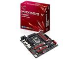 Maximus V GENE 製品画像
