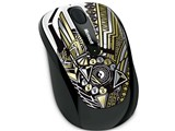 Wireless Mobile Mouse 3500 Artist Edition GMF-00228 [ケンゾー ミナミ]
