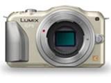 LUMIX DMC-GF5-N ボディ [シャンパンゴールド] 製品画像