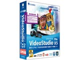 VideoStudio Pro X5 特別優待版 製品画像