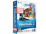 VideoStudio Pro X5 アカデミック版 製品画像
