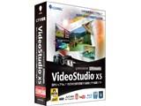 VideoStudio Ultimate X5 通常版 製品画像