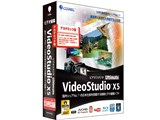 VideoStudio Ultimate X5 アカデミック版 製品画像
