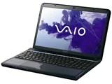 VAIO Cシリーズ VPCCB4AJ Core i5/メモリー4GB搭載モデル [15.5型ワイド ブラック]