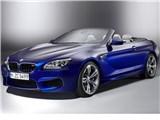 M6 カブリオレ 2012年モデル