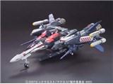 1/72 マクロスF VF-25F アーマードメサイアバルキリー アルト機