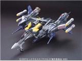 1/72 マクロスF VF-25S アーマードメサイアバルキリー オズマ機