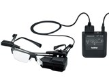 AiRScouter WD-100G 製品画像