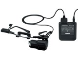 AiRScouter WD-100A 製品画像