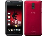 HTC J ISW13HT au [レッド]