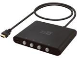 デジ像HDMI-BOX版 PHM-SW401