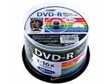 HDDR47JNP50 [DVD-R 16倍速 50枚組] 製品画像