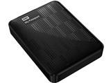 My Passport WDBY8L0020BBK [ブラック] 製品画像