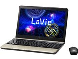 LaVie S LS350/HS6G PC-LS350HS6G [クロスゴールド]