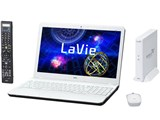 LaVie S LS170/HS6W PC-LS170HS6W [クロスホワイト]