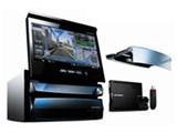サイバーナビ AVIC-VH99HUD 製品画像