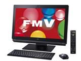 FMV ESPRIMO FH77/HD FMVF77HDB [シャイニーブラック]