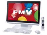 FMV ESPRIMO FH77/HD FMVF77HDW [スノーホワイト]
