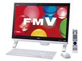 FMV ESPRIMO FH56/HD FMVF56HDW [スノーホワイト]