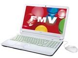 FMV LIFEBOOK AH54/H FMVA54HW [アーバンホワイト]