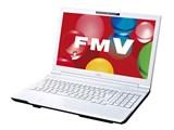 FMV LIFEBOOK AH42/H FMVA42HW [アーバンホワイト]
