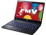 FMV LIFEBOOK SH54/H FMVS54HB [シャイニーブラック]