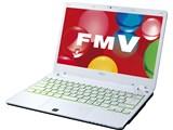 FMV LIFEBOOK SH54/H FMVS54HW [アーバンホワイト]