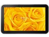 REGZA Tablet AT830/T6F PA830T6FNAS 製品画像