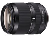DT18-135mm F3.5-5.6 SAM SAL18135 製品画像