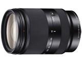 E 18-200mm F3.5-6.3 OSS LE SEL18200LE 製品画像
