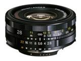フォクトレンダー COLOR-SKOPAR 28mm F2.8 SLII N Aspherical [キヤノン用]