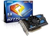 R7770 TransThermal OC [PCIExp 1GB] 製品画像