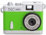 DSC-MINI GR [グリーン]