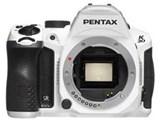 PENTAX K-30 ボディ [クリスタルホワイト]