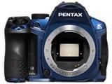 PENTAX K-30 ボディ [クリスタルブルー] 製品画像