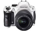 PENTAX K-30 レンズキット [クリスタルホワイト]