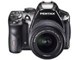PENTAX K-30 レンズキット [ブラック]