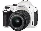 PENTAX K-30 ダブルズームキット [クリスタルホワイト] 製品画像