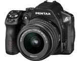 PENTAX K-30 ダブルズームキット [ブラック] 製品画像