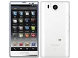 AQUOS PHONE Xx 106SH SoftBank [ラディアントホワイト]